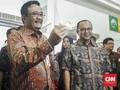 HUT TNI ke-72, Djarot Berharap Kepentingan Bangsa Diutamakan