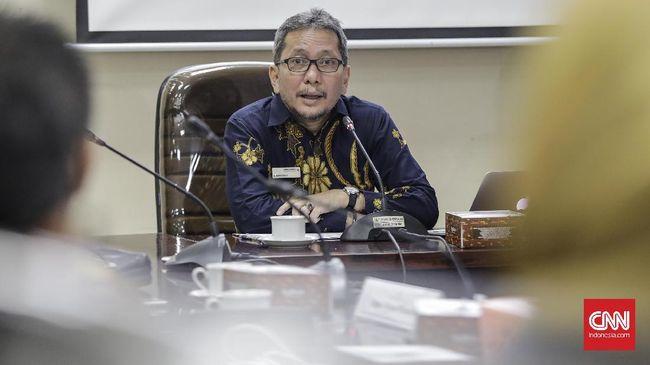 Ombudsman Minta Jokowi Perintahkan Menteri Buka Informasi HGU