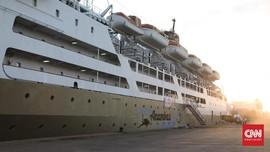 Pemerintah Serahkan Pengelolaan Pelabuhan Bebas ke BP Batam