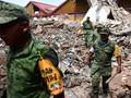 Jumlah Korban Gempa Bumi Meksiko Capai 65 Orang