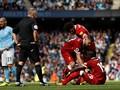 Fakta Menarik Jelang Liverpool vs Manchester City
