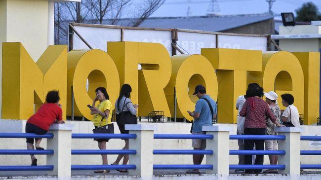 Jababeka Ingin Status KEK Morotai Berubah Jadi Badan Otorita