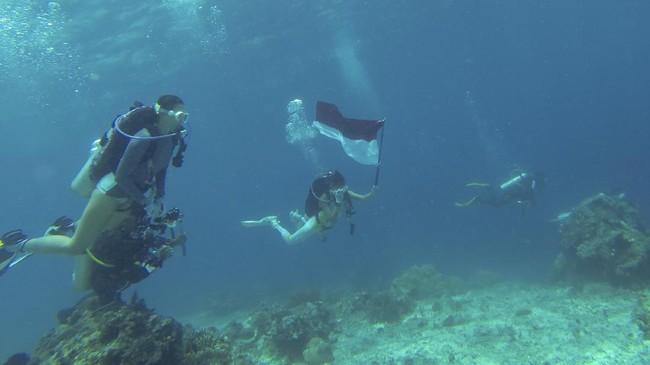 Karena keindahannya, kawasan ini telah ditetapkan pemerintah sebagai satu dari 10 Destinasi Prioritas atau 10 Bali Baru di Indonesia.