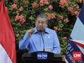 SBY Targetkan Demokrat Lampaui Suara Pileg 2014
