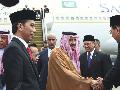 Efek Raja Salman, Giliran Maskapai Iran Terbang ke Bali