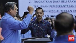 SBY dan AHY Akan Jadi Jurkam Khofifah-Emil di Pilgub Jatim