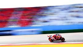 'Marc Marquez Serap Semua Ilmu Valentino Rossi'