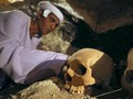Arkeolog Ungkap Misteri Sarkofagus Raksasa di Mesir