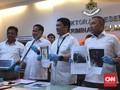 Polisi akan Bongkar Makam Korban Penganiayaan Pedagang Vape