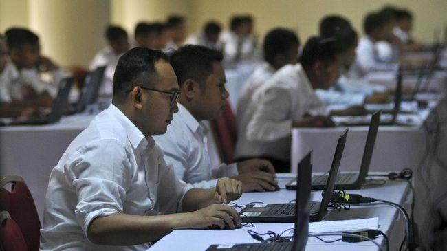 Peserta CPNS 2019 Bisa Gunakan Nilai Tahun Lalu Tanpa Tes SKD