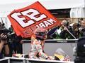 Jelang MotoGP San Marino, Marquez Kesal dengan Suporter Rossi