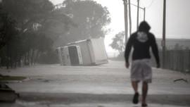 Polisi Sidik Kematian Delapan Lansia di Tengah Badai Irma