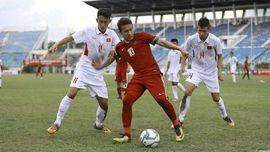 Live Streaming Timnas Indonesia U-19 vs Thailand