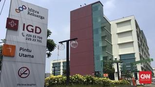 RS Mitra Keluarga Kalideres Wajib Restrukturisasi Manajemen