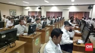 Tips Sukses Akses Situs Lowongan CPNS 2018