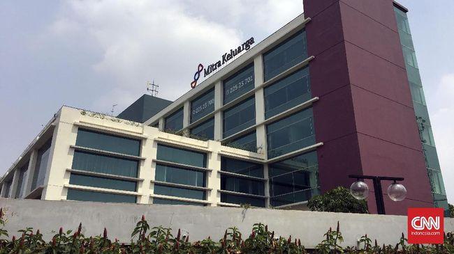 Badan Pengawas Akui Kesulitan Pantau Rumah Sakit