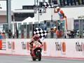'Marquez Selalu Buat Perbedaan'