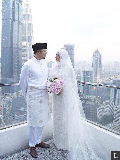 5 Artis Indonesia Ini Menikah dengan Mas Kawin Tak Sampai Rp 1 Juta 1