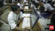 Pendaftaran CPNS Dibuka, BPOM Buka 737 Lowongan