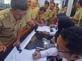 Besaran Gaji PNS Golongan IIA, Janji Jokowi ke Perangkat Desa