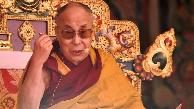 Mengenal Infeksi Dada yang Diderita Dalai Lama