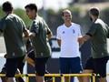 Allegri: Juventus Datang untuk Cetak Gol di Markas Barcelona