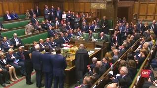 VIDEO: Parlemen Inggris Loloskan RUU Brexit