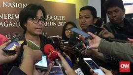 Janji Sri Mulyani ke Dewi Lestari Soal Pajak Penulis