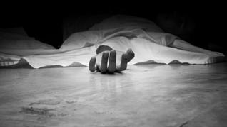 Dua Tewas Dibantai di Kapal Wira Glory, Pelaku Bunuh Diri