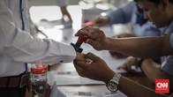 Lowongan CPNS Sudah Terbuka di Sekitar 87,4 Persen Instansi