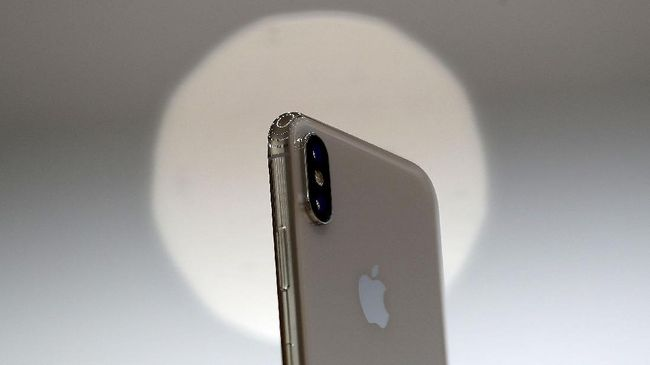Startup Asal Israel Tuding Apple Curi Teknologi Kamera Ganda