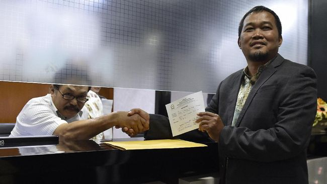 Pemegang Polis AJB Bumiputera Akan Somasi Jokowi