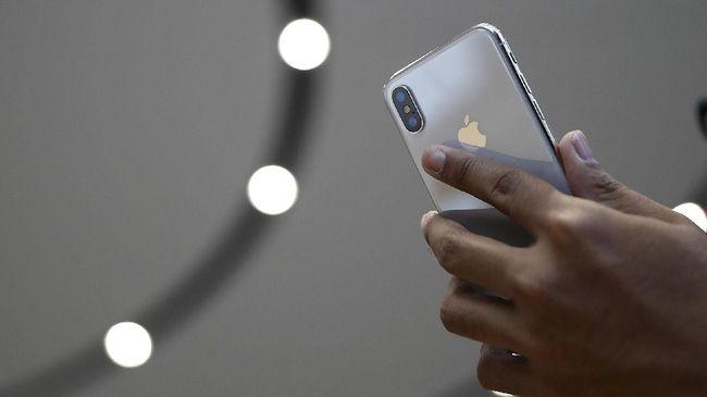 Pre-order iPhone X Ludes Dalam Hitungan Menit