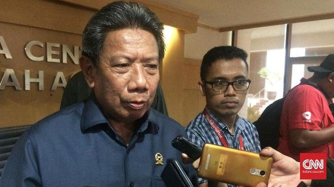 Banyak Hakim Terjerat Korupsi, MA Terbitkan Maklumat