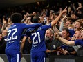 Hasil Lengkap Liga Champions Rabu Dinihari WIB