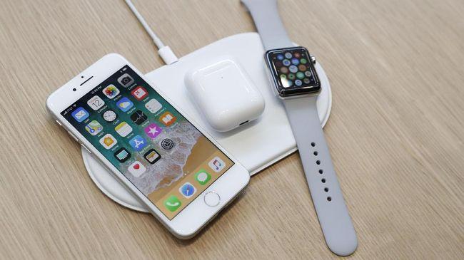 Apple Berusaha Hapus Jejak AirPower