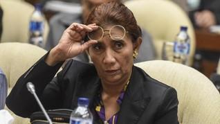 Menteri Susi Klaim Pakan Mandiri Majukan Pembudidaya Ikan