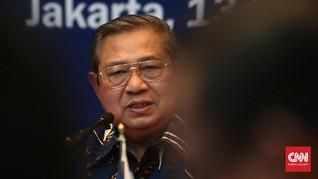 'Sentilan' SBY dan Polemik Kasus Century