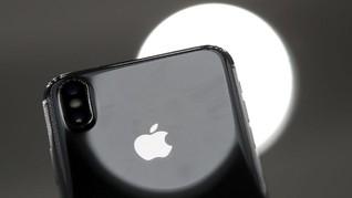 Permintaan Ponsel Pintar Turun, Penjualan Apple Terus Melesat