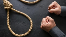 Satu Keluarga di Jombang Diduga Bunuh Diri