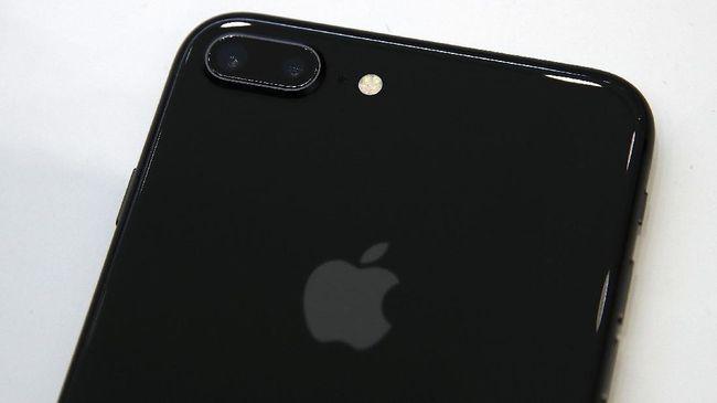 Tunduk pada China, Apple Manut iCloud Dikelola Pemerintah