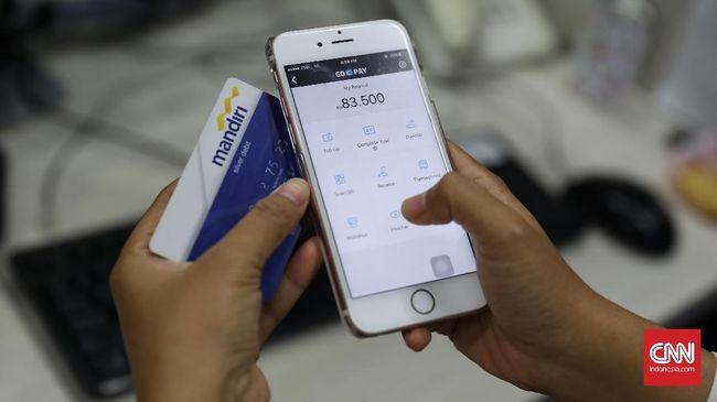 Go-Pay Bakal Diwajibkan Beri Laporan Anti Pencucian Uang