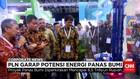 PLN Garap Potensi Energi Panas Bumi