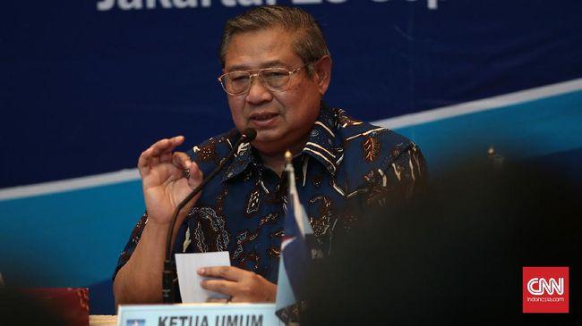 Bantah Tudingan SBY, PDIP Ungkit Cela Pemilu 2009