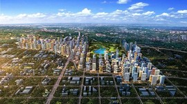 Pemerintah Diminta untuk Sokong Meikarta Bangun Kota Baru