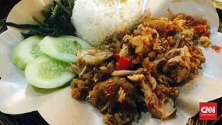 Grabfood Tawarkan Promo Pesan Menu Ayam Berhadiah iPhone X