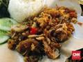 Grab Antarkan 13 Juta Ayam Geprek ke Seluruh Indonesia