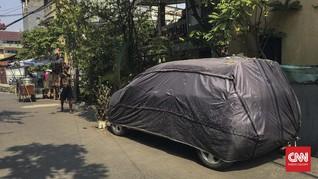5 Perawatan Mobil di Rumah yang Tak Terpakai Kala WFH