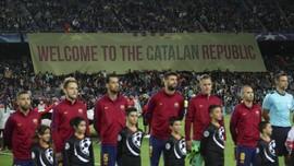 FOTO: Hujan Gol di Liga Champions