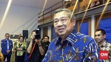 Keluar dari RSPAD, SBY Akan Jalani Rawat Jalan
